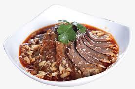 cuisiner coeur de porc salade de coeur de porc gourmet physique la salade image png