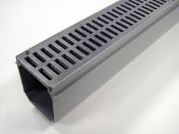 grated drainage pipe system in philadelphia wilmington baltimore