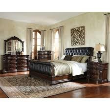 Huey Vineyard Queen Sleigh Bed by Ortanique Sleigh Bedroom Set Vesmaeducation Com