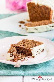schokoladiger buttermilch kuchen aus der kastenform