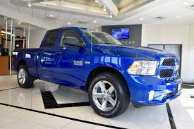 100 Pickup Trucks For Sale In Ct 2017 Ram Ram 1500 Tradesman For Sale Near Middletown CT CT