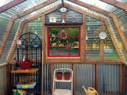Ana White Wood Shed Plans by Ana White Our Greenhouse Diy Projects