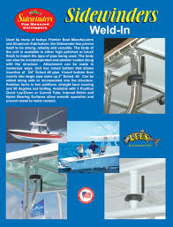 Lee Weld On Holders SW9100