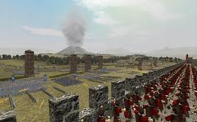 total siege siege rome total war