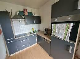 einbauküche möbel gebraucht kaufen in stralsund ebay