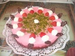erdbeeren torte mit quark rezepte kochbar de