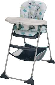Graco Slim Snacker High Chair - Stratus Details About Cosco Simple Fold High Chair With 3position Tray Elephant Squares Evenflo Easy Manual Thesocialworkernovel Handmade And Stylish Replacement High Chair Covers For Sco Simple Fold High Chair Fisher Price Easy Fold Top 10 Best Chairs Babies Toddlers Heavycom Disney Baby Plus Mickey Shadow Cheap Find Deals Graco Slim Snacker Whisk Price Mrsapocom Swift Briar