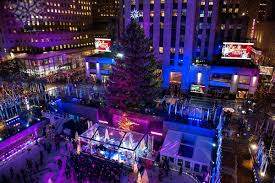 Rockefeller Plaza Christmas Tree Lighting 2017 by 83rd Rockefeller Center Tree Lighting 2015 Photos Rockefeller