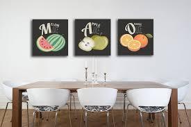 toile deco cuisine tableau design décoration murale tendance et tableaux design