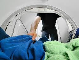 wärmepumpentrockner ideal fürs bad wohnen