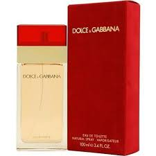Dolce & Gabbana FragranceOriginal