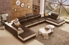 canapé d angle 9 places canapé d angle en cuir buffle italien de luxe 8 9 places