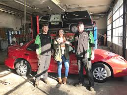 100 The Car And Truck Shop Teen Wins New Car In Giveaway News Sports Jobs