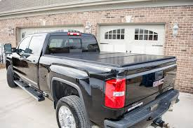 Trident ToughFold Tonneau Cover Free Shipping
