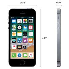 iPhone SE Buy the New Apple iPhone SE Smartphone