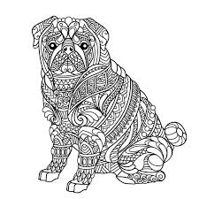 Check Out This Amazing Coloring App For Adults I Tried It And