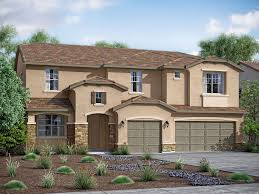 Meritage Homes Ruby Meadows II The Morrison Manteca CA