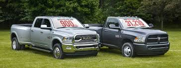 Are The 2016 Ram HD's Output Figures Bogus? » AutoGuide.com News