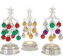 Qvc Christmas Tree Recall by Bethlehem Lights 7 5 U0027 Heritage Spruce Christmas Tree W Instant