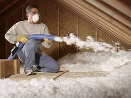 100 Hill Country Insulation Why I Dont Use Cellulose Or BlueJean Fine