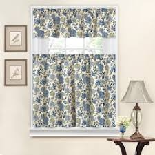 Waverly Kitchen Curtains And Valances by Traditions By Waverly Home Decor Kohl U0027s