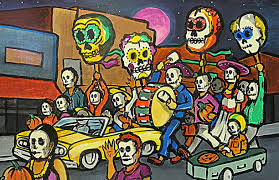 Halloween Lexington Ky 2014 by Denton U0027s Day Of The Dead A Fall Festivaldenton U0027s Day Of The Dead