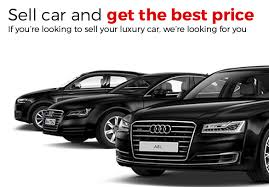 Audi Evaluation Sell Your Luxury Cars at Best Prices
