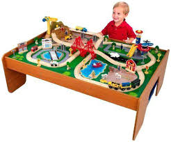 Crayola Wooden Table And Chair Set Uk by Kids Play Table Sandpit Water Play Upcycled Sink Made This In One