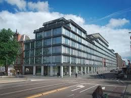 fice building renovation Randstad Amsterdam Vijzelstraat The Netherlands
