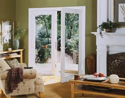 Patio Door With Blinds Between Glass by Sliding Glass Patio U0026 French Patio Doors