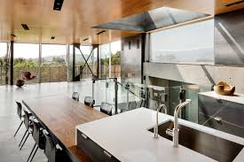 100 Skyline Residence Neocribs Modern Californian House