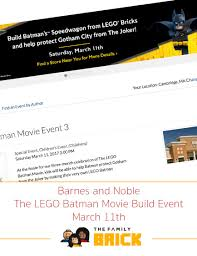 Barnes And Noble The LEGO Batman Movie Build Event - March 11th ... Wonder Calendar 2017 On Behance Barnes Noble Booksellers Rancho Cucamonga Ca 91730 Ypcom Misadventures At About Coconut Point A Shopping Center In Estero Fl Simon Woodland Mall Directory Grand Rapids Mi Cranbury Hotels Staybridge Suites Cranburysouth Brunswick Valley View La Crosse Wi How To Find The Right Location For Your Store Basic Homebrewed Lambic Recipe And Nobles Search Rock Roll Marathon App