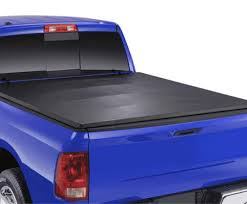 Breakthrough Tri Fold Truck Bed Cover Soft SC Supply ...