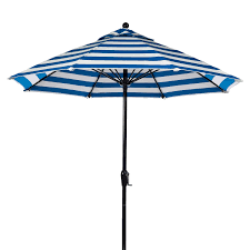 Kohls Market Patio Umbrella by Design For Striped Patio Umbrella Ideas 25434
