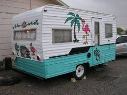 Items Include Cowgirl Apparel Western Gifts And Vintage Travel Trailers For Sale