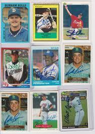 1993 Upper Deck Top Prospect Derek Jeter by Jackson U0027s Autographs December 2014