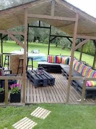Plans For Pallet Patio Furniture by Best 25 Pallet Pool Ideas On Pinterest Diy Swimming Pool Diy