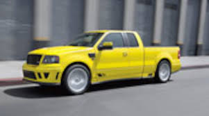 100 Ford Saleen Truck Newcomers S331 Sport Motor Trend