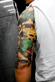 Im The Guy With Pokemon Sleeve Since People Have Been Asking