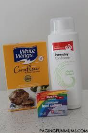 Crayola Bathtub Fingerpaint Soap Ingredients by Best 25 Corn Starch Crafts Ideas Only On Pinterest Corn Futures