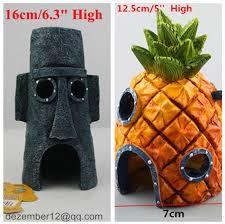 Spongebob Fish Tank Ornaments by The 25 Best Spongebob Fish Tank Ideas On Pinterest