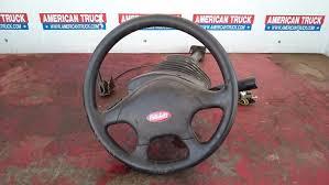 Stock #SV-240-27 - Steering Wheels | American Truck Chrome