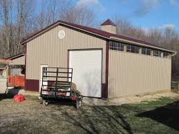 Amish Country Barns Post Frame Pole Barns And Metal Buildings In The Southern Indiana Pavilions Timberline Buildings 18 Best Barn Ideas Images On Pinterest Pole Garage Doors Decorations Using Interesting 30x40 For Appealing Decor Amish Contractors Barns In Ohio Builders We Build Precise Cabins Archives Weaver Barnsweaver Bunce Tru Country