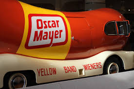 Hot Diggity Dog! The Wienermobile Food Truck Is Coming To Detroit ...