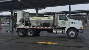 100 Concrete Truck Delivery Ready Mix EZCRETE
