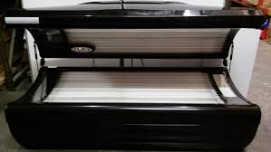 Sunquest Tanning Bed by Used 30 To 40 Lamp Beds Tanning Beds By Wolff Tanning