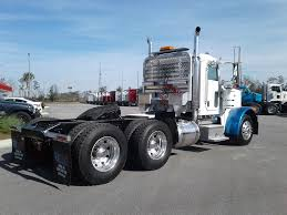 100 Day Cab Trucks For Sale Peterbilt Tandem Axle Cab For Seoaddtitle
