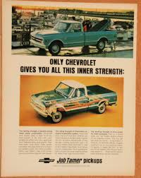 100 Hauling Jobs For Pickup Trucks 1969 Chevy Auto Print Ads Chevrolet Chevy Trucks Chevy
