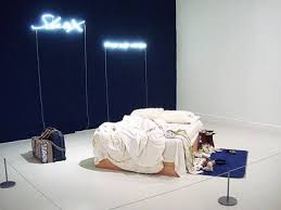 Tracey Emin My Bed by Britart Young British Artists Europeana Blog