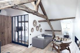 verriere chambre une verrière intérieure pour cloisonner l espace avec style